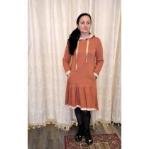 Dresskleit Moniik Oranž