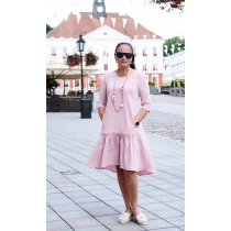 Kleit Rosa