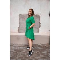 Kleit Mia, roheline