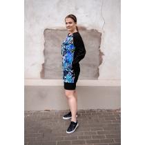 Dresskleit Sinine Pojeng